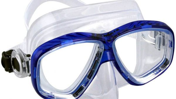 Promate RX Prescription Snorkeling Mask