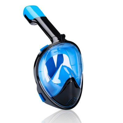 Vaincre 180° Full Face Snorkel Mask amazon