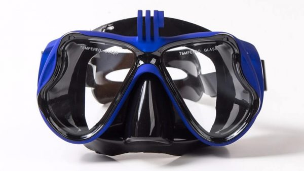 Yeesam Swim Diving Snorkeling Prescription Mask