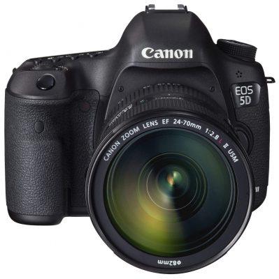 Canon EOS 5D Mark III Video
