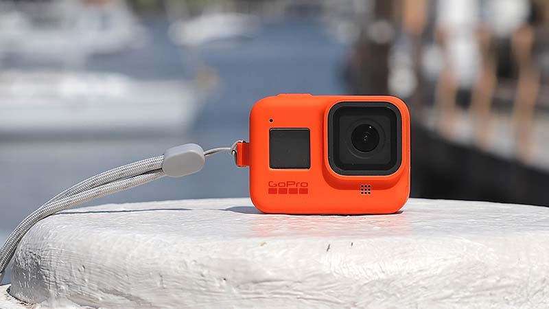 Crosstour Action Camera Review introduction