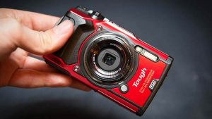 Olympus TG 5 Waterproof Camera Review