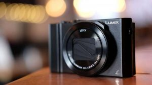 Panasonic LUMIX LX10 Review introduction