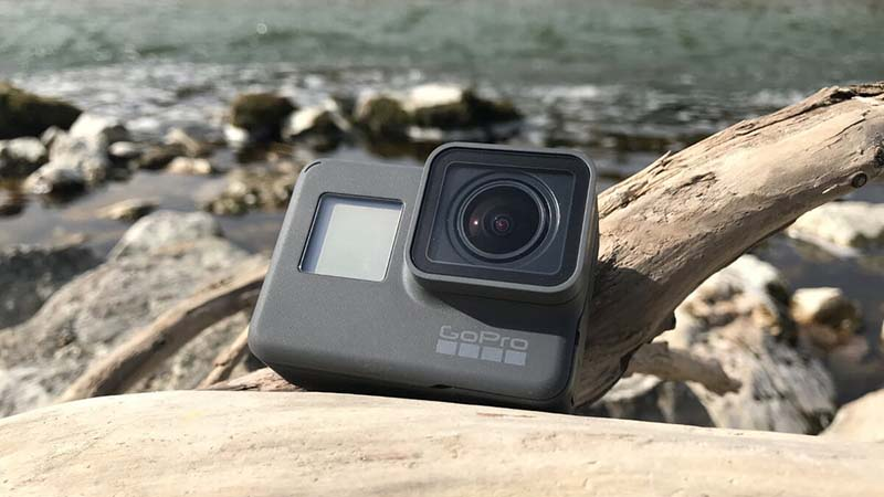 the reasons to buy the GoPro Action Camera