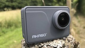 AKASO Brave 4 4K 20MP introduction 1