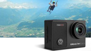 Dragon Touch 4K Action Camera Review
