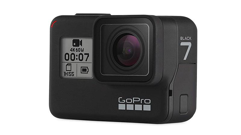 GoPro HERO7 Black Action TimeWarp 1