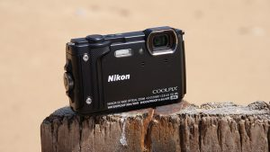 Nikon Coolpix W300 Digital Camera introduction