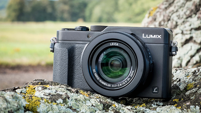 Panasonic Lumix DMC LX100 introduction