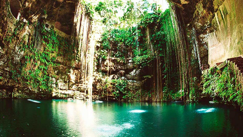 Cenotes 1