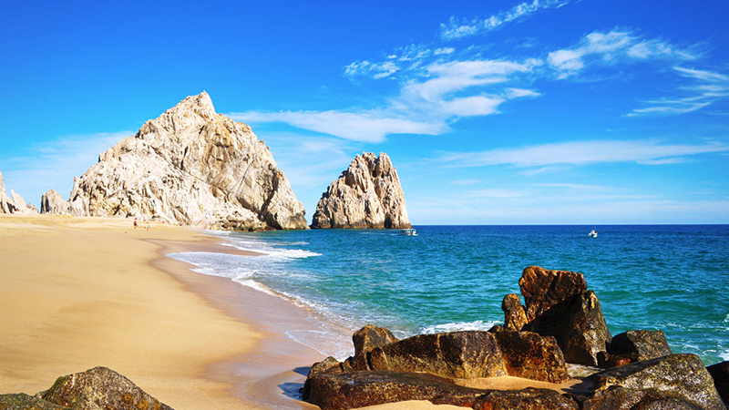 What to do in Baja California?