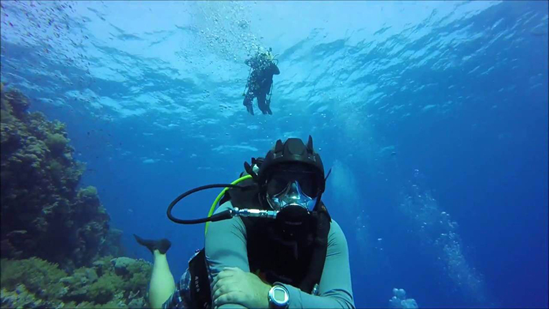 Naples Beach Long reef