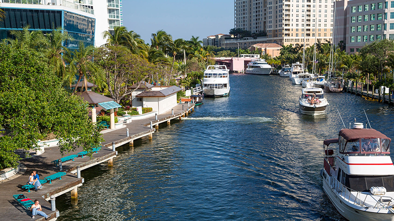 Riverwalk Lauderdale
