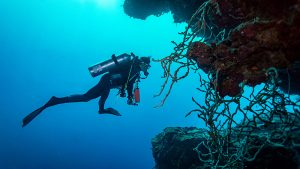 A quick guide to scuba diving in Texas gulf coast