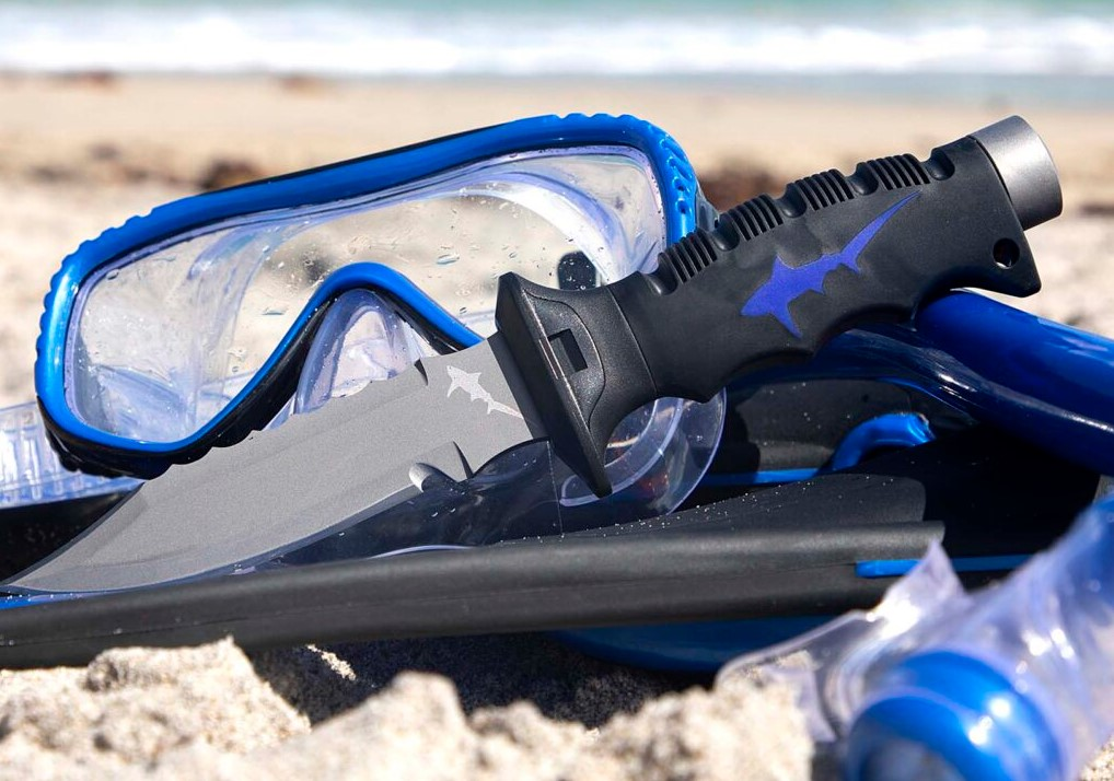 Best Diving Knife Complete Buying Guide
